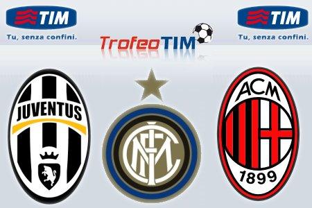 Liga Italia  - Hasil Dan Skor Akhir AC Milan vs Juventus vs Sassuolo, Trofeo TIM 24/8/2014
