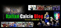 Italian Calcio Blog 2008-09