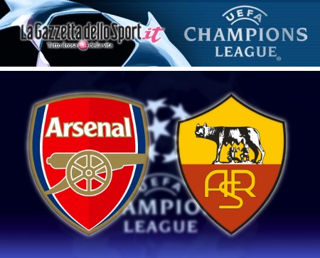 arsenal-roma_cl-gazzetta