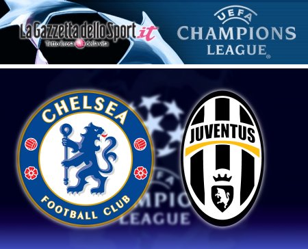 Chelsea vs. Juventus: The PLAYERS