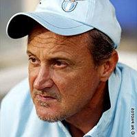 Delio Rossi, S.S. Lazio manager