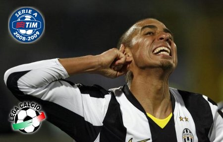 David Trezeguet is back!