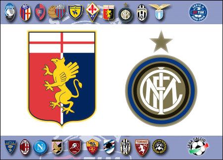 Serie A 2018/19 Tactical Analysis: Genoa vs Inter Milan  |Genoa,-inter