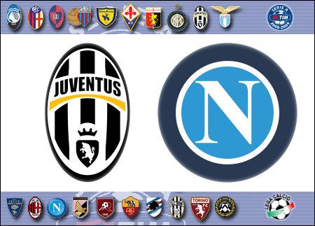 Serie A 2008-09 - Juventus vs. Napoli