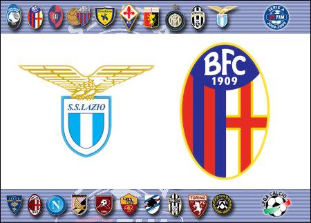 Serie A 2008-09 - Lazio vs. Bologna