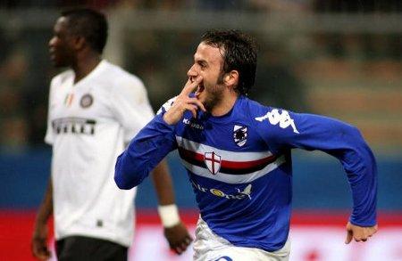 """""""Il Pazzo"""" makes it 2-0."""
