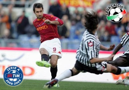 Roma 1-1 Udinese: As the Olimpico Awaits Arsenal, Giallorossi Saved by Vucinic (Serie A Matchday 27)