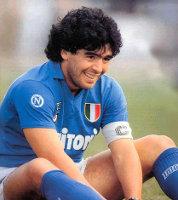 Diego Armando Maradona, Napoli