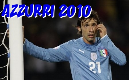 Azzurri 2010: What to Look Forward To…